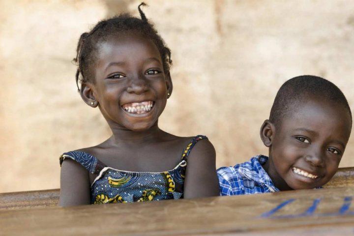 adoption d'un enfant à grands besoins à Madagascar
