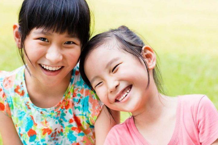 adoption d'un enfant à grands besoins à Taïwan