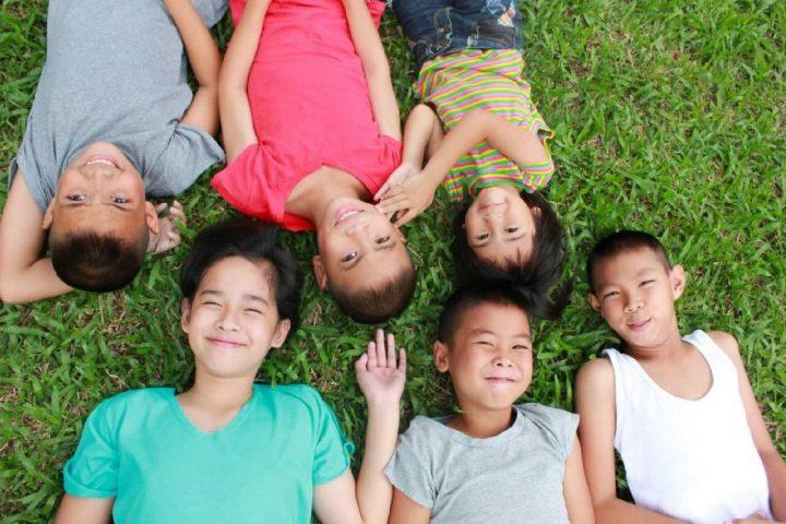 adoption d'un enfant à grands besoins - Thaïlande