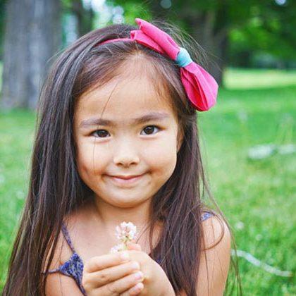 adoption d'un enfant de Thaïlande