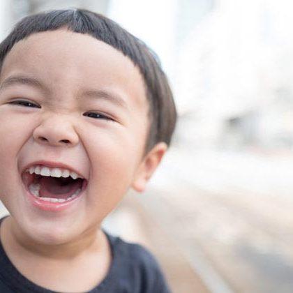 adoption d'un enfant de Taïwan