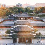 adoption - voyage à Séoul