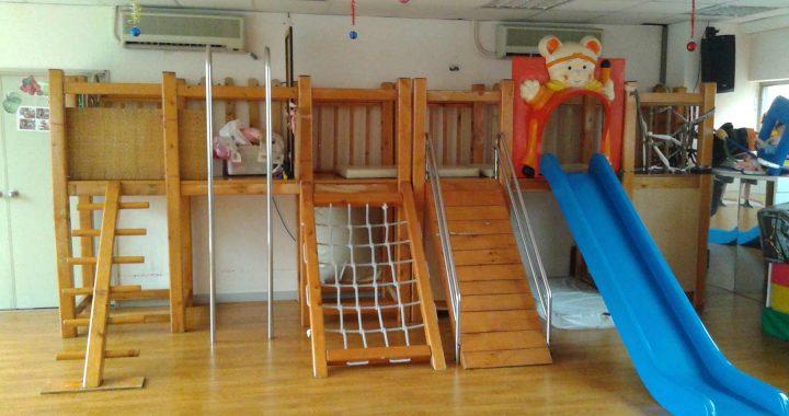 Salle de jeu, Cathwel Service, Taïwan