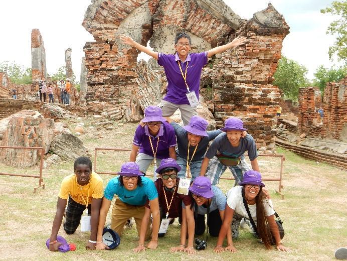 Thaïlande Nativeland